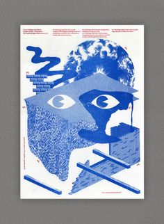 Poster design // Pierre-Philippe Duchâtelet