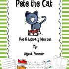 We+all+love+Pete+the+Cat!+This+mini+unit+contains+a:  *Pocket+Chart+activity+for+Shared+Reading *Roll+and+Color+Pete's+Shoes *Group+Game+similar+to...