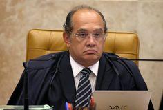 Panorama.COM: Ministro do STF suspende afastamento de Demóstenes...  Notícias  Na decisão, Gilmar Mendes considerou que o afastamento de Demóstenes é abusivo, por ter sido prorrogado por mais de 120 dias, além da falta previsão de julgamento.