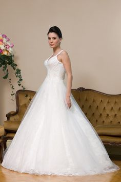 Rochii de Mireasa- Colectia 2011 Calin Events Weddings, Wedding Dresses, Fashion, Bride Dresses, Moda, Bridal Gowns, Fashion Styles, Wedding, Weeding Dresses