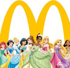 Which Disney Princess Are You Based On Your McDonald's Order?  You got: Mulan  You're really damn determined and clever, more than anyone in your life realizes. Every once in awhile you realize that you're not being true to your heart, but whenever you do, you have the courage to change course and let your reflection show who you are inside.