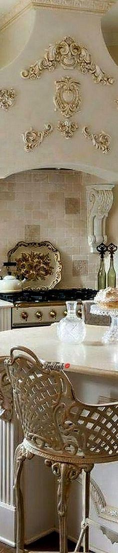 ❈Téa Tosh❈ DESIGN CLASSICS… KITCHENS #KitchenDesign #perfecthomes #teatosh 32b