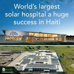 Professional: Great model to carry to other countries similar in development. Access to healthcare is so important and is a basic human right in my opinion. Environmentally sustainable! Go Haiti!
