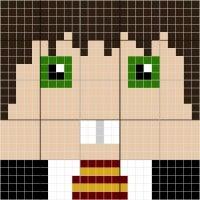 Neville - Stitch Fiddle