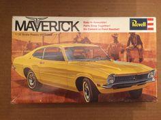 Maverick 1/32 scale