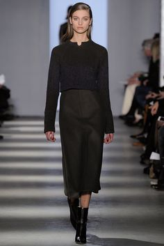 Wes Gordon | Fall 2014 Ready-to-Wear Collection | Style.com