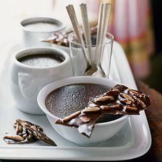 Irresistible Chocolate Desserts