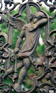 Angel-Sorrow
