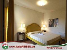 Webcode: IT-CAVA, Schlafzimmer, Toskana, Italien, Urlaub, Reisen ...