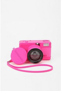 my next camera: Lomography 35mm Fisheye  from Urban Outfitters