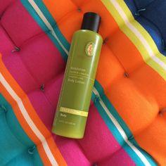 We love it! ♥ Bodylotion Ingwer Limette aus der PRIMAVERA Körperpflege für alle Hauttypen wirkt stimmungsaufhellend und macht gute Laune. PRIMAVERA Lieblinge auf https://www.facebook.com/PrimaveraLifeGmbH?fref=ts. Naturkosmetik