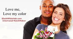 Interested in interracial dating and finding true romance? http://whiteblackhub.com/ is dedicated to helping singles build relationships with those who share common attraction and similar interest. If you think black and white is a beautiful combinations our site is for you. This is a serious Interracial dating services and Black and White Dating Site dedicated to those seeking real love.