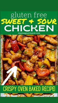Best Chicken Recipes, Turkey Recipes, Asian Recipes, Yummy Recipes, Yummy Food, Delicious Meals, Lunch Recipes, Gluten Free Recipes, Healthy Dinner Recipes