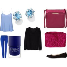 Anna! by r-gates on Polyvore featuring Boutique dcccf61e417