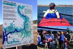 #MossLanding CA- Bay Area Road Trip and family get away, near Monterey.  Fun family destination!