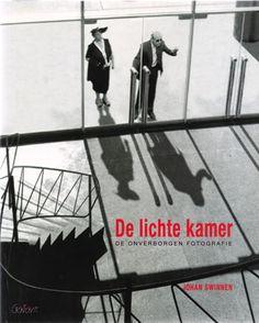 Swinnen, Johan. De Lichte Kamer: De Onverborgen Fotografie. Antwerpen: Garant, 2005. Print.