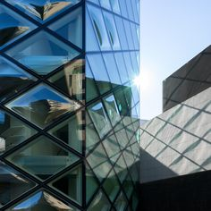 Prada Store Tokyo. Architecte : Herzon & de Meuron