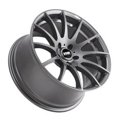 VMR V721 19x8.5 ET45 5x112 57.1 Gunmetal Wheel