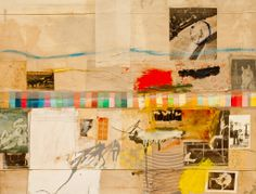 Robert Rauschenberg - A Woman Like That