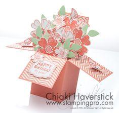 Crisp Cantaloupe Box Card