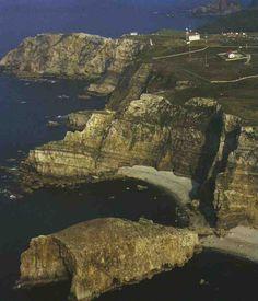 Cabo Peñas - Asturias