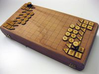 Rithmomachy | The Philosopher's Game. Highly complex early European mathematical abstract game which illustrates the number theory of Boëthius. Played by intellectuals and mathematicians between the 10th and 16th centuries and used as a mathematical teaching method.Rules varied considerably. Rivaled Chess as the premier intellectual game during its heyday.