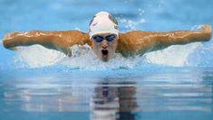Saiba o que comer antes e depois dos treinos na natação. Clique na imagem e veja mais.