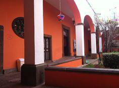 Hacienda Misión La Muralla, Amealco, Querétaro