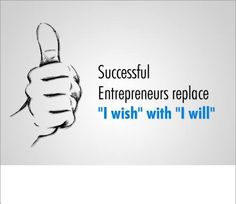 That's how Successful Entrepreneurs are ...