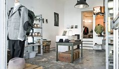 3 eshops to be stylish as in Berlin So.To shop & eshop Berlin - Germany BRANDS : OAMC, Harmony, Our Legacy… http://comment-tu-t-appelles.com/en/shop-we-love.html#7 --- http://www.sotostore.com/