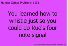 i am trying for so long and i still can't whistle it . why not?!?!?!!?!
