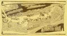 Cedar Point 1971