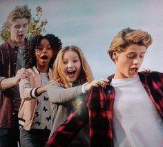Cute group of Henry danger Jace Norman 2017, Jason Norman, Henry Danger Jace Norman, Henry Danger Nickelodeon, Nickelodeon Shows, Jace Norman Snapchat, Ella Anderson, Zendaya Style, Love Henry