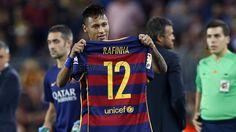 El 2015 de Neymar, en imágenes | FC Barcelona