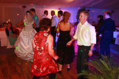 Dancing in Hildesheim