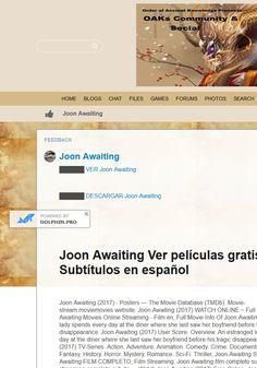 Joon Awaiting