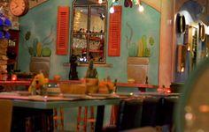 Μεξικάνικη διάθεση και πολύ τεκίλα