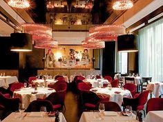 Sofitel Hotel Berlin schönen Kronleuchter