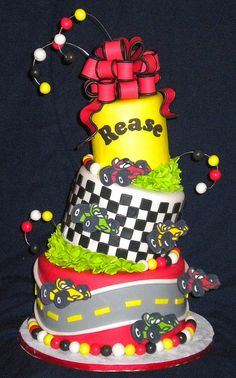 Rease's Cake by its-a-piece-of-cake, via Flickr