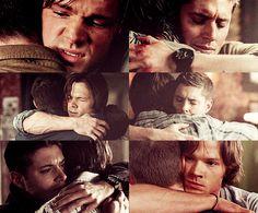 Brotherly Love - Supernatural