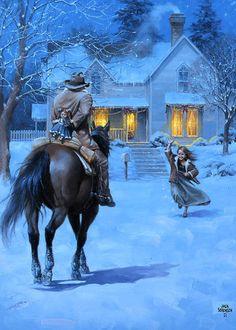 """Homecoming"" by Jack Sorenson"