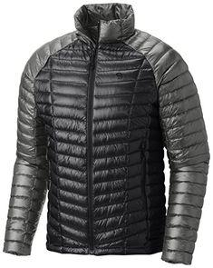 Mountain Hardwear Men's Ghost Whisperer Jacket Review