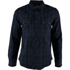 Camicia Lee quadro western uomo - € 52,90 | Nico.it - #shirt #fashion #nicoit #lee #manstyle #streetstyle #denimstyle #love #cute #tbt
