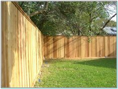 Fence Inexpensive Privacy Fence Ideas ...