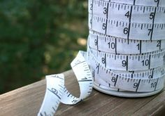 Cotton Twill Measuring Tape