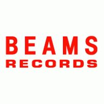 Beams Records Logo. Get this logo in Vector format from https://logovectors.net/beams-records/