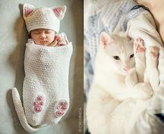 Okay, the gauntlet has been thrown. I will definitely learn to crochet now. I must have this!