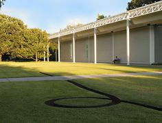 The Menil Collection #museumdistrict #houston #followthelion