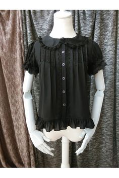 3b65062eef0 56 Best Taobao Shops images in 2019 | Blouses, Chiffon, Collar shirts