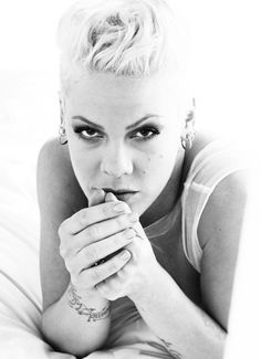 p!nk- she's so awesome, and stunning!